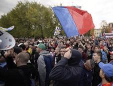 Steaua anunta un protest fara precedent: Scoatem 1 milion de oameni in strada
