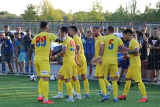 Steaua are cale libera spre promovare: Principala rivala s-a retras din campionat!