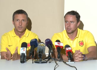 Steaua are manager general: Iata cine i-a luat locul lui Meme Stoica