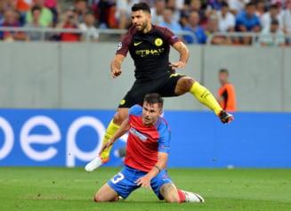 Steaua are un nou capitan - oficial