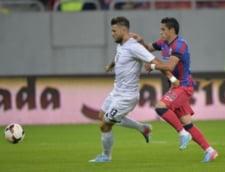 Steaua avanseaza in Cupa Romaniei dupa victoria cu Timisoara
