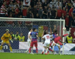 Steaua castiga la scor cu Dinamo in Cupa Romaniei