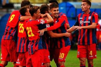 Steaua castiga la scor de neprezentare in noul sezon din Liga 4