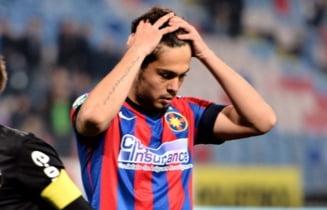 Steaua da afara inca un jucator - a costat 500 de mii de euro