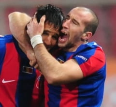 Steaua da in clocot! Bonfim l-a injurat pe Cartu si a fost mazilit