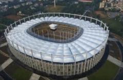 Steaua da lovitura la primul meci pe National Arena