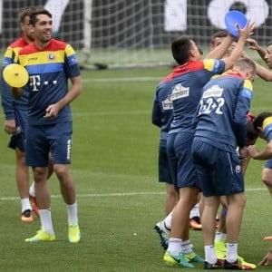 Steaua e Steaua. Cui i-a dat Iordanescu numarul 10 la nationala + Ce numere vor avea jucatorii Romaniei la EURO