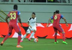Steaua face inca un transfer de la Astra