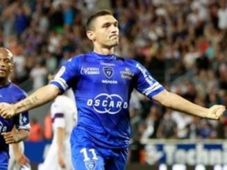 Steaua face primul transfer: un atacant din nationala Romaniei!