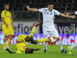 Steaua face un transfer de urgenta