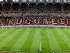 Steaua ia prima masura dupa ce a fost umilita de ultrasii lui Dinamo