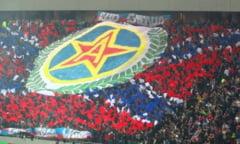 Steaua ii raspunde oficial lui Gigi Becali dupa ultimele declaratii: Sunt incercari ieftine. Sa-si vada de echipa lui