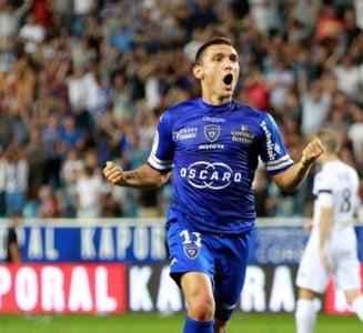 Steaua il transfera pe Keseru: Avem o intelegere cu agentul lui