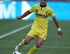 Steaua il vrea pe Rui Duarte, de la FC Brasov
