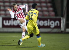 Steaua incearca sa dea lovitura pe piata transferurilor cu un jucator din Danemarca