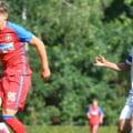 Steaua invinge PAOK Salonic dupa un meci cu sapte goluri