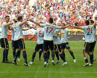 Steaua isi afla adversara din Champions League: Lista posibililor adversari