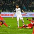 Steaua isi poate lua adio de la titlu, dupa ce a pierdut finala campionatului cu Astra