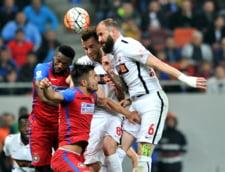 Steaua isi vinde capitanul si aduce un dinamovist: Anuntul lui Gigi Becali