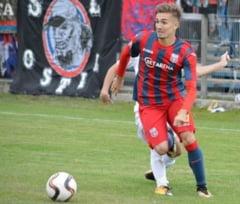 Steaua joaca in Giulesti playoff-ul Ligii 4. Derbiurile cu Academia Rapid, pe National Arena