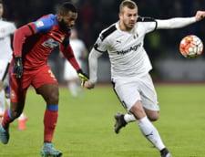 Steaua l-a transferat pe Alibec: Gigi Becali a dezvaluit detaliile contractului