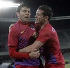 Steaua l-a transferat pe Rusescu - oficial