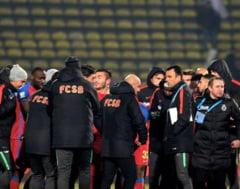 "Steaua lui Becali ramane FCSP: Campioana va juca ""acasa"" la Pitesti"