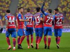 Steaua lui Reghecampf, fara un jucator de baza la derbiul cu Dinamo