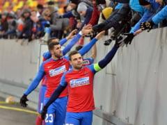 Steaua n-are rival in Liga 1 la castigarea titlului. Cum si de ce s-au modificat cotele la pariuri de la startul sezonului