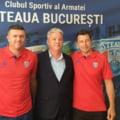 Steaua nu vrea sa auda de impacarea cu Gigi Becali