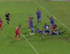 Steaua pierde dramatic la Timisoara