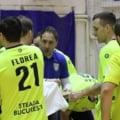 Steaua pierde finala Cupei Romaniei, iar Poli Timisoara pune mana pe trofeu dupa 33 de ani