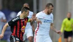Steaua pierde in prelungiri ultimul amical din aceasta iarna