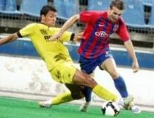 Steaua pierde inca trei puncte la Brasov
