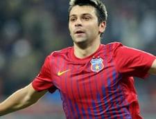 Steaua pierde un jucator de top: E imposibil sa-l mai pastreze
