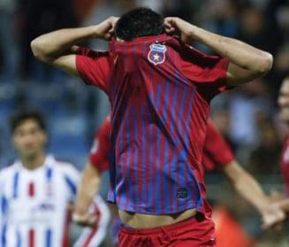 Steaua pregateste transferul anului in fotbalul romanesc