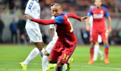 Steaua primeste o veste proasta inaintea meciului decisiv pentru Liga Campionilor