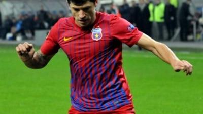 Steaua ramane fara unul dintre cei mai buni jucatori - cu ce echipa negociaza Tanase