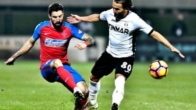 Steaua rateaza inca doua transferuri: Nu-i lasam acolo nici morti