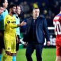 Steaua refuza sa lase jucatorii la echipa nationala: Reghecampf explica motivul