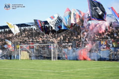 Steaua risca excluderea din campionat