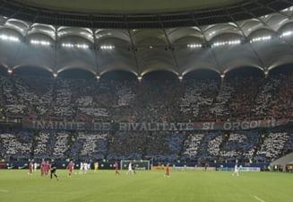 Steaua risca sanctiuni fara precedent! Raspunsul dat de UEFA fanilor rapidisti