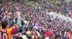 Steaua s-a calificat in primavara Europa League