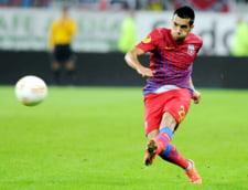 Steaua s-a despartit de un jucator - oficial