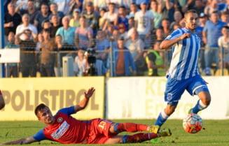 Steaua s-a dezlantuit: A transferat inca un atacant din Liga 1