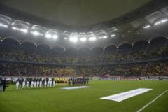 Steaua s-a facut de ras in Liga Campionilor: Cati suporteri au fost la meciul cu Schalke