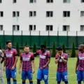 Steaua s-a facut de ras in primul amical din Austria