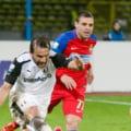 Steaua se califica in finala Cupei Ligii cu dubla victorie in fata Astrei