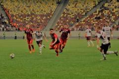 Steaua si Academia Rapid vor juca finala Cupei pe stadionul... Dinamo!