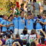 Steaua si Astra, in Liga Campionilor: Televizarile meciurilor din aceasta saptamana